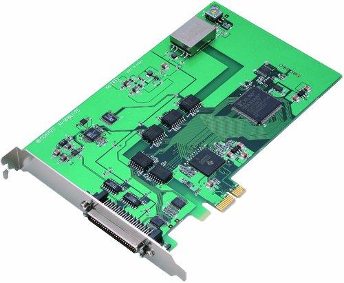 コンテック 絶縁型16ビット分解能 アナログ入力ボード AI-1616LI-PE