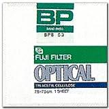 【受注生産品】 FUJIFILM 特性波長透過フィルター(BPフィルター) 単品 フイルター BPB 50 K 1