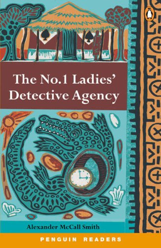 No. 1 Ladies' Detective Agencyの詳細を見る