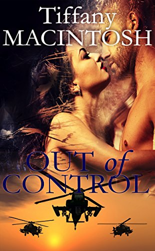 Out of Control: A Nightstalkers Military Romance (English Edition)