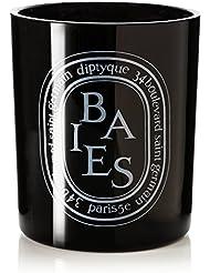 ディプティック ベス(カシスの葉&ブルガリアローズ) キャンドル 300g DIPTYQUE BAIES CANDLE [並行輸入品]