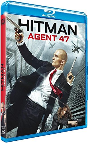 Hitman : Agent 47 [Blu-ray + Digital HD]の詳細を見る