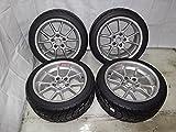 17インチ 4本セット タイヤ&ホイール ヨコハマ(YOKOHAMA) ADVAN A006N ビービーエス