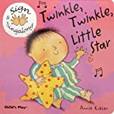 Twinkle, Twinkle, Little Star (Sign & Singalong)