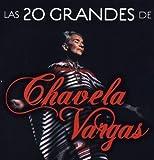Los Grandes De Chavela Vargas 画像