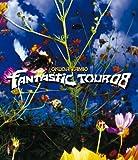 okuda tamio FANTASTIC TOUR 08[Blu-ray/ブルーレイ]