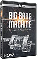 Nova: Big Bang Machine [DVD] [Import]