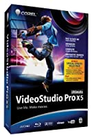 VideoStudio Ultimate X5 日本語対応 北米版