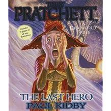 The Last Hero (GollanczF.) by Terry Pratchett (2002-08-15)