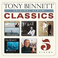 Original Album Classics by Tony Bennett