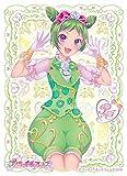 キャラクタースリーブ プリティーオールフレンズ 森園わかな(EN-825)