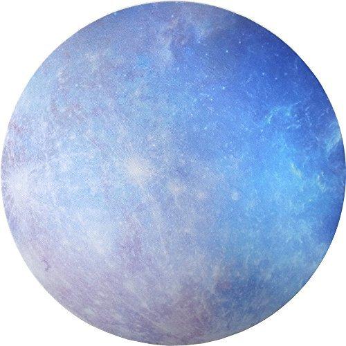 プラネット マウスパッド / 惑星 星 宇宙 (5.Mercury (水星)) [並行輸入品]