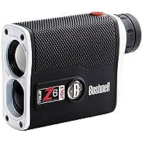 Bushnell(ブッシュネル) ゴルフ用 レーザー距離計 ピンシーカー スロープツアーZ6ジョルト【日本正規品】 BL201441