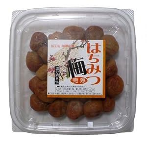 紀子農園 中国梅 はちみつ 1kg