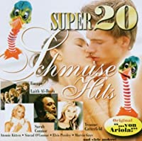 Super 20-Schmusehits