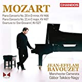 Digital Booklet: Mozart: Piano Concertos, Vol. 4