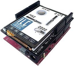 今日から使える 液晶マイコンボード付きmruby学習キット EAPL-Trainer mruby