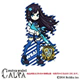 CALTA-ステッカー-SBLPER GIRL (1.Sサイズ)