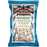 Coney Island Classics Sweet and Sea Salty Kettle Corn 226 g,  226 g