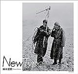 New Type—清水哲朗写真集