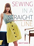 Sewing in a Straight Line: Quick and Crafty Projects You Can Make by Simply Sewing Straight 画像