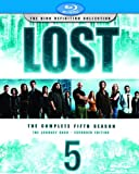 Lost - Season 5 [Blu-ray] [Import anglais]