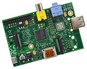 Raspberry Pi Type A 256MB