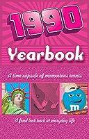 Seek Publishing 1990 Yearbook (YB1990)