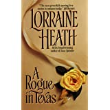 Rogue in Texas (Rogues in Texas Book 1)
