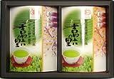 有機緑茶 吉四六の里 詰め合わせ (80g×2) PT-013
