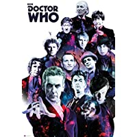 Doctor Who - Cosmos Poster - 91.5x61cm