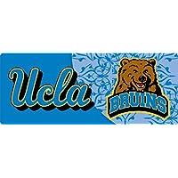 UCLA Bruins装飾バンパーステッカー
