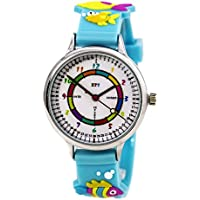 Easy Time Teller Kids Time Teaching Watch