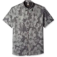 Quiksilver Men's Tech Raindays Shirt