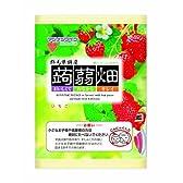 マンナンライフ 蒟蒻畑いちご味 (25g×12個)×12袋
