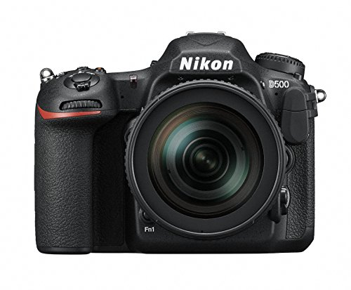 Nikon デジタル一眼レフカメラ D500レンズキット AF-S DX NIKKOR 16-80/2.8-4E ED VR D500LK16-80 クリーニング クロス付き