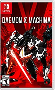 Daemon X Machina(輸入版:北米)- Switch