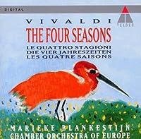 4 Seasons / La Tempesta Di Mare / Il Piacere