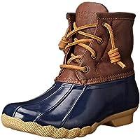 Sperry Girls Saltwater Boot - K Saltwater Boot