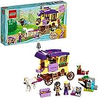 レゴ(LEGO)ディズニープリンセス ラプンツェルの馬車 41157