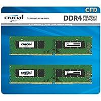 CFD販売 デスクトップPC用メモリ PC4-19200(DDR4-2400) 4GB×2枚 / 2…