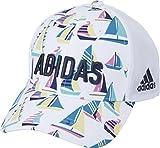 (アディダスゴルフ)adidas Golf セーリングメッシュキャップ AWW30 N66016 ホワイト Free