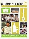 Cuisine Culture - Arnaud Lallament - Reims France