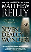 Seven Deadly Wonders: A Novel (1) (Jack West, Jr.)