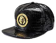 私たちの目標 のフォーカスはヒップホップファッションで見ると、ここで特別な装飾品を刷新。高品質の帽子のファッション追求にマッチするポピュラーなデザインの。男女両用のデザインは帽子にピッタリの帽子には最適です。ストラップは調節可能バックは柔軟性に優れているため、快適でフリーサイズ。