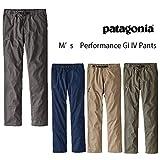 パタゴニア レディース パンツ PATAGONIA M's Performance Gi IV Pants パタゴニア メンズ・パフォーマンス・ギ IV・パンツ 2017 FALL 日本正規品