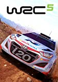 WRC 5 [オンラインコード]