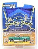 "GREENLIGHT 1:64scale COUNTRY ROADS ""1968 Chevrolet C10"" SERIES12 グリーンライト 1:64スケール カントリーロード 「1968 シボレー C10」 シリーズ12"