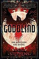 Godblind: The Godblind Trilogy, Book One