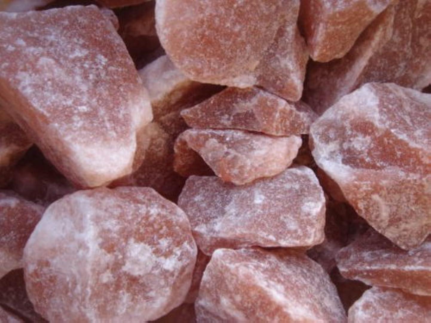 メンター持続するくすぐったいヒマラヤ岩塩(バスソルト)大量10kg